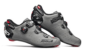 Sidi wire 2 carbon matt grigie